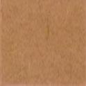 Viltlapje beertjesbruin 20 x 30 cm