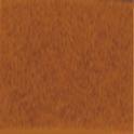 Viltlapje roodbruin 20 x 30 cm