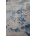 Sprookjesvilt 180 x20  ijsblauw
