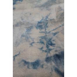 Sprookjesvilt 30 x 20 ijsblauw