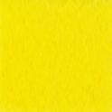Viltlapje geel 20 x 30 cm