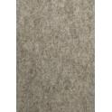 Gemêleerd wolvilt middengrijs (20 x 30 cm)