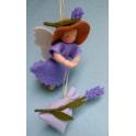 Lavendelelf
