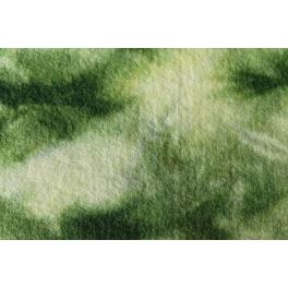 Sprookjesvilt 30x20 cm lichtgroen