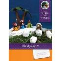 Patronenboekje kerstgroep 2