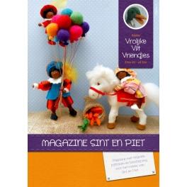 Magazine Sint en Piet