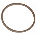 Houten ring Ø 105mm