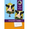 Pakketje Voorjaars-koeien