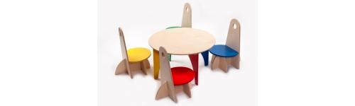 Design meubels - spaarpot